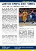 WALTER Tigers Tübingen - Phoenix Hagen - Page 3