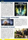 WALTER Tigers Tübingen - Phoenix Hagen - Page 6
