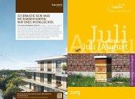 Juli / August - Gasteig
