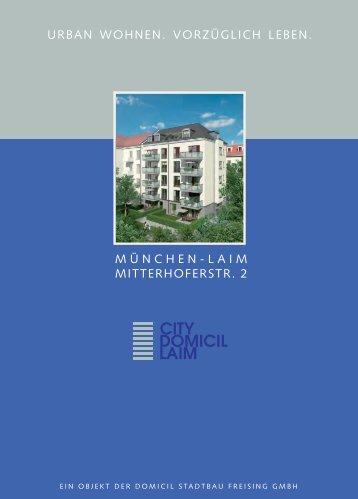 Exposé zum Download - RSI - Immobilien GmbH