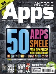 Android Apps #5 - Androidmag.de
