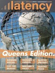 Latency Magazine