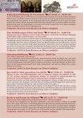 Jahresprogramm 2013 - Andrea Weber - Seite 3