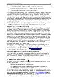 Leitfaden zur Lehrerhebung mit TUMonline - Fakultät für ... - Page 7