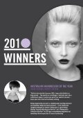 CaLL FOR ENTRIES - Schwarzkopf Professional Hair Expo Awards - Page 4