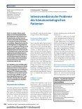 Nähere Informationen - der Intensivstation 13i2 - Medizinische ... - Seite 2