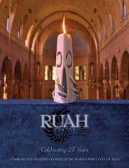 Download - Ruah Center at Villa de Matel