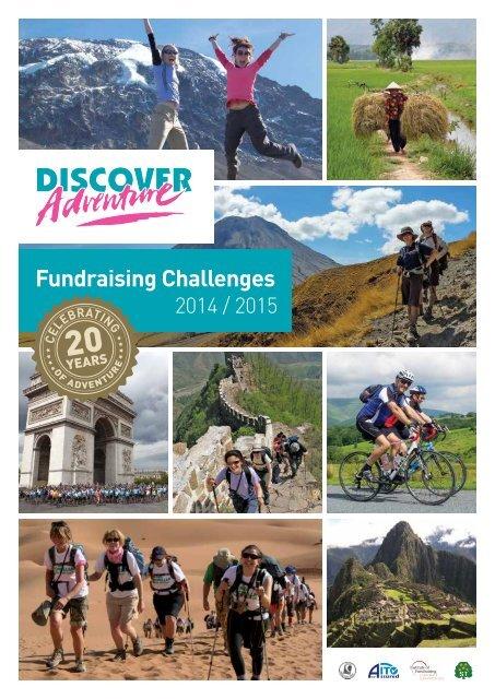 Download Brochure - Discover Adventure