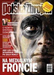 Na mEDIalNym - Polska Zbrojna
