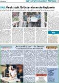 Wirtschaftsstandort Altmark - Volksstimme - Page 3