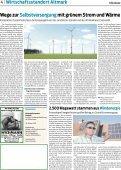 Wirtschaftsstandort Altmark - Volksstimme - Page 4