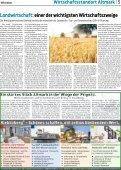 Wirtschaftsstandort Altmark - Volksstimme - Page 5