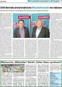 Wirtschaftsstandort Altmark - Volksstimme - Page 7