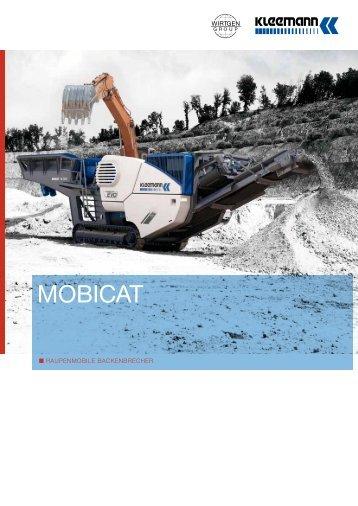 MOBICAT - Kleemann