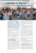 Missions Nachrichten - Missionswerk FriedensBote - Seite 4