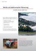 Werfer - Rosenbauer International AG - Page 2