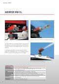 Werfer - Rosenbauer International AG - Page 4