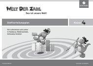 Das ist unsere Welt! Stoffverteilungsplan Klasse - f.sbzo.de