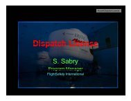Training A Dispatcher - National Weather Service