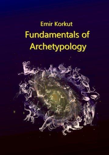 Fundamentals of Archetypology