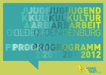 Oldenburg - Jugendkulturarbeit e.V.