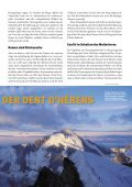 Dent d'Hérence - SAC Sektion Saas - Seite 2