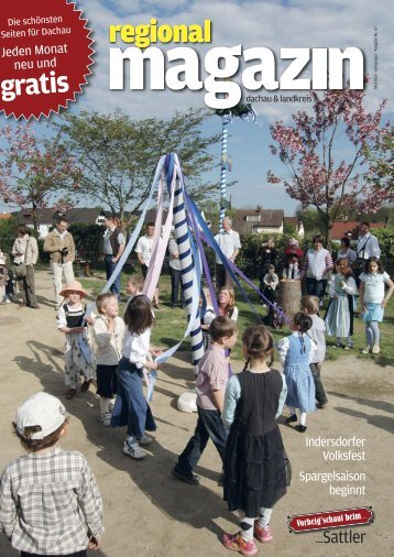 pdf-download - Regional-Magazin-Dachau