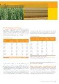 Variétés de blé tendre - récolte 2013 - FranceAgriMer - Page 3