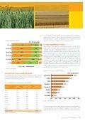 Variétés de blé tendre - récolte 2013 - FranceAgriMer - Page 5