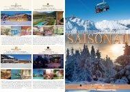 Hamacher Privathotels Saisonal 20 - Winter/Sommer 2013/2014