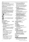Bosch MUM56340 keukenmachine - Wehkamp.nl - Page 4