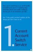 See more details about switching (PDF) - NatWest - Page 3