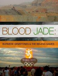 Blood Jade - Association Suisse-Birmanie