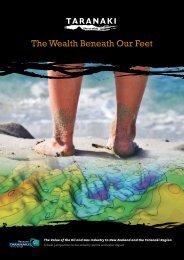 The Wealth Beneath Our Feet - full report (6.4 MB ... - Venture Taranaki