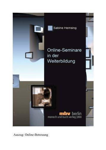 pdf-Datei - Online-Seminare