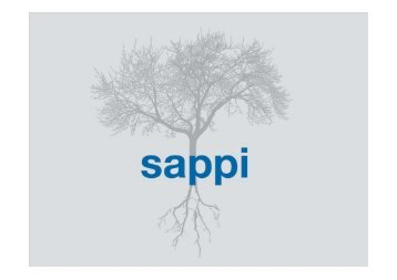 Investor Presentation March 2012.pdf - Sappi