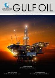 Kuwait Gulf Oil - April.pdf - Kuwait Gulf Oil Company