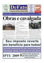 Edição 544 SITE.pmd - Jornal De Fato