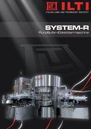 Rotary system - Ilti.it
