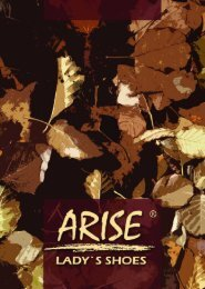 Page 1 Page 2 Page 3 Arise Ltd. started its activity in 1998. it ...