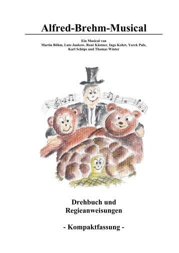 Drehbuch - Alfred-Brehm-Grundschule