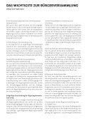 Download Broschüre - Bürgergenossenschaft Vaduz - Seite 6