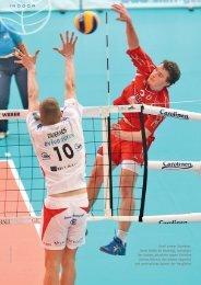 Rangliste 2010 - Deutscher Volleyball-Verband