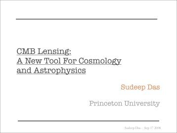 CMB Lensing: A New Tool For Cosmology and Astrophysics