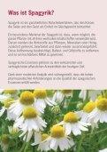 TopInfoTM Spagyrik - Topwell-Apotheke AG - Seite 4