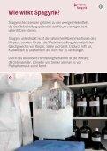TopInfoTM Spagyrik - Topwell-Apotheke AG - Seite 7