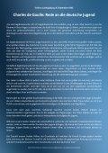 Charles de Gaulle: Rede an die deutsche Jugend - CDU Ludwigsburg - Seite 2