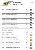 Ersatzteilliste FGS Low-Liner mit Kofferaufbau - Seite 4