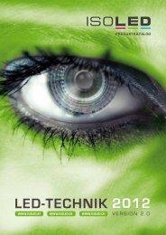 Isoled Katalog 2012 - MST Energy SRL