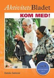 Kom Med! - Pensionisternes Samvirke